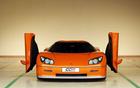2004款科尼赛格CCR