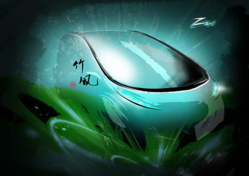 北京车展发布 阿尔特3款概念车将登场