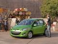 售约9.6万元起 2011款马自达2售价公布