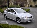 汽车也要进入3G时代 静态评测荣威350
