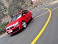 街头赤色风暴 测试一汽-大众高尔夫GTI