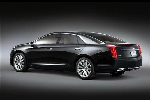 多款首发概念车 通用公布北京车展阵容
