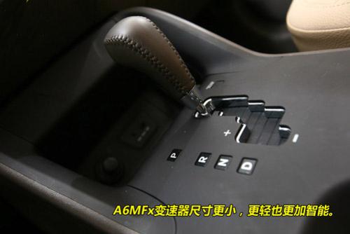 公路行驶为主 现代ix35对比4款城市SUV