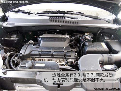 结构简单/操控简便!解析适时四驱SUV