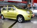 圆你一个汽车梦 带空调QQ3仅售2.68万