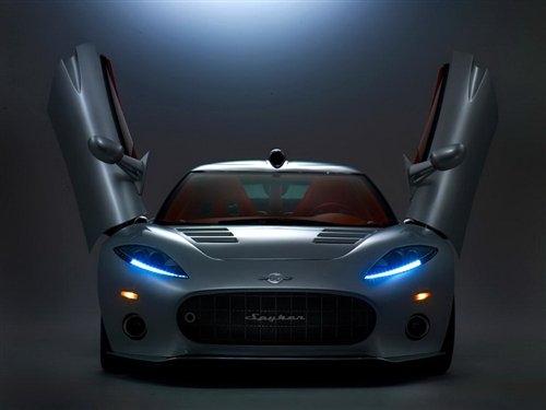 国内即将上市 世爵北京车展推两款新车