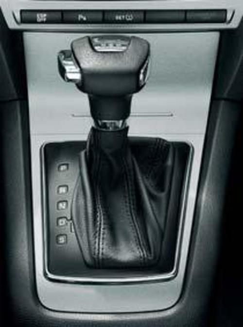 配2.0T发动机 斯柯达新明锐将推运动版