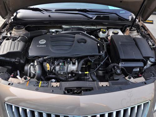 比比谁最强 3款2.0L涡轮增压车型推荐