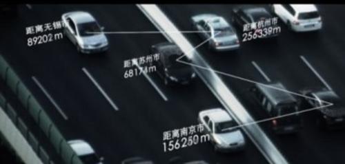 驾荣威350畅享跨国联情 上网游览全球