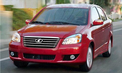为买车做好准备 看北京车展10万元车型