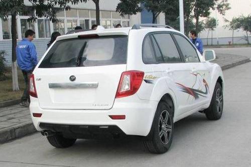 提前观北京车展 W1-W4展馆亮相重点车型