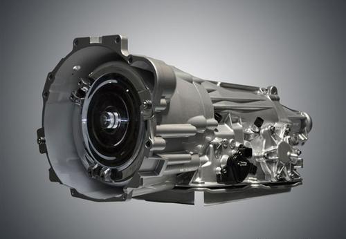 9车型有望配备 吉利6AT变速箱明年投产