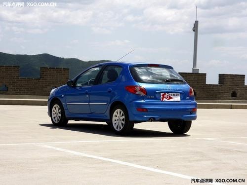 508原型车领衔 标致北京车展全阵容曝光
