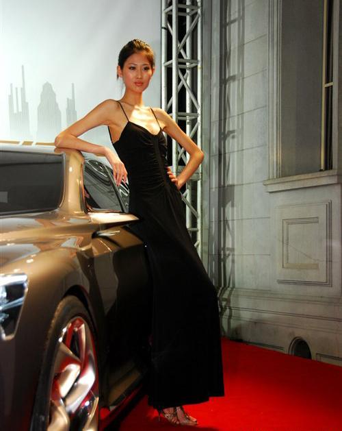世博会将亮相 雪铁龙新概念车全球首发