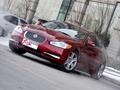 2.9m超长轴距 捷豹XF现车优惠4.8万元