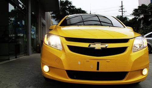 小有小的精彩 北京车展必看的7款小车