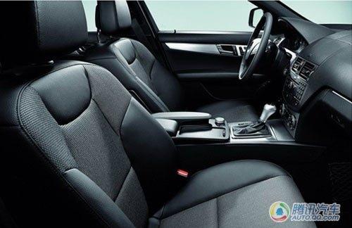 预计售价超50万 奔驰C300运动版将登场