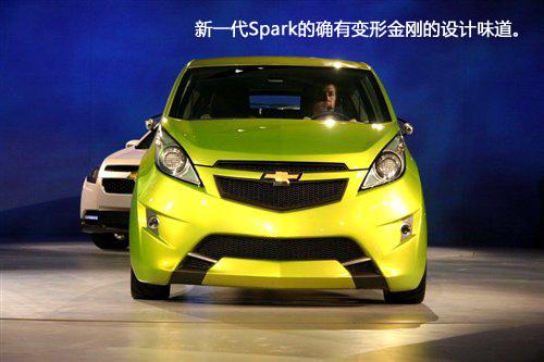 我们是半边天 看北京车展女人喜欢的车