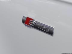 强力挑战宝马1系 车展抢先实拍奥迪S3