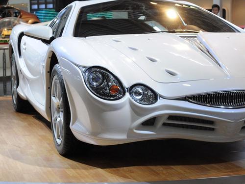售价66.8万元起 光冈大蛇等三款车上市