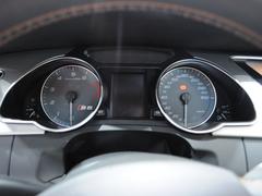 车展实拍 招摇过市之奥迪S5 Sportback