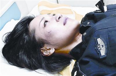 据医生介绍,张昂手术顺利,胳膊经过一段时间休养,就能完全恢复.图片