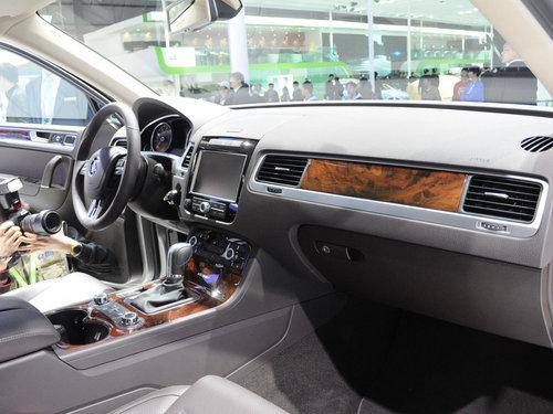 北京车展十大SUV