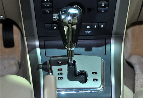随后推智尊版 哈弗H5欧风版5月份上市