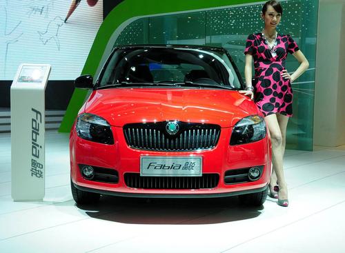 于下半年上市 晶锐运动版北京车展首发