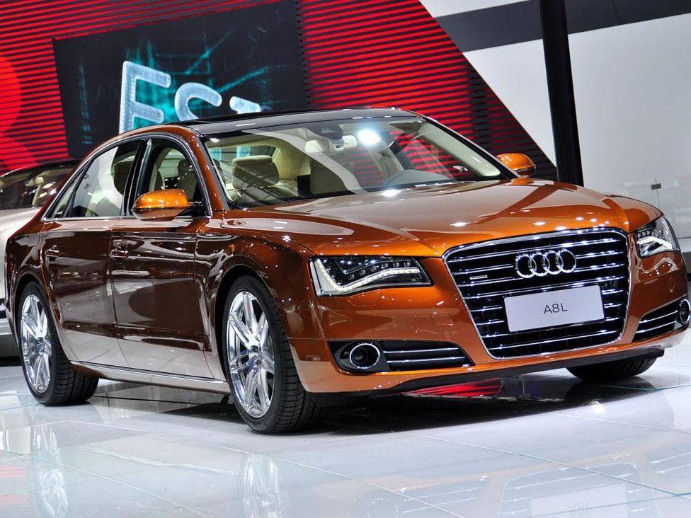 北京车展之十大最热新车