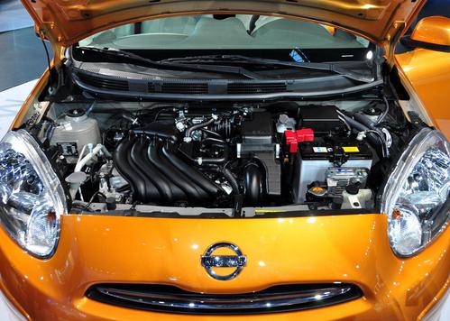 首推1.5L排量 玛驰明年将推1.2S车型?