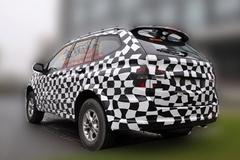 荣威SUV/MG小车 上汽三款新车年内推出