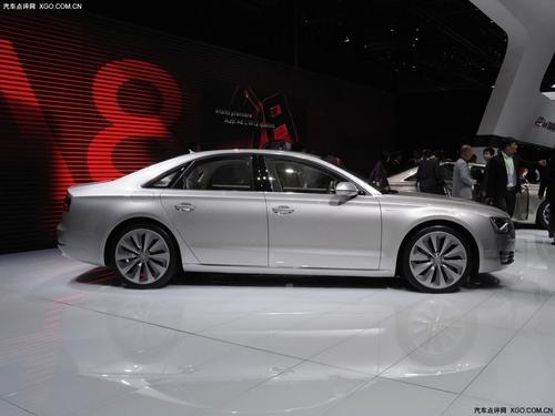 奢靡享受 北京车展10大最受瞩目的豪车
