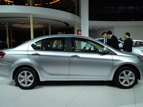 于5月18日上市 长城腾翼C30推三款车型