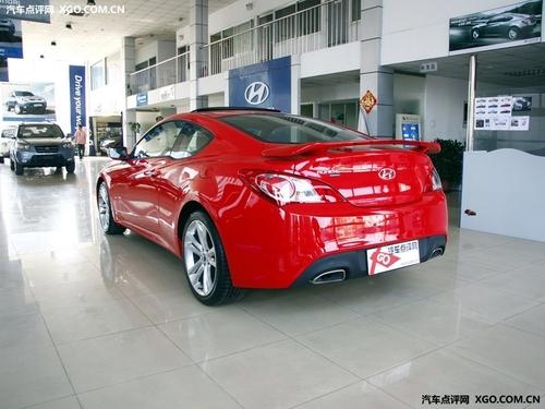 扩充产品阵容 现代下半年引入三款新车