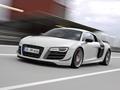 加速时间3.6秒 奥迪R8 GT高性能版发布