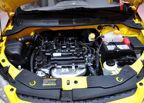 搭载EMT变速箱 新赛欧两厢6月国内上市