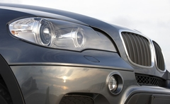 超越新卡宴/Q7?试驾宝马新款SUV X5