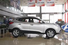 荣威350/ix35领衔 点评4月份上市新车