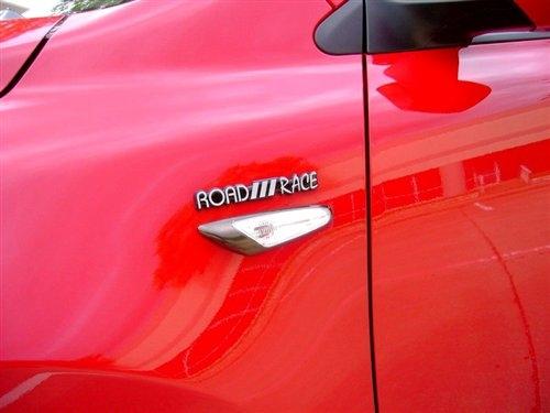 动力提升明显 铃木将推出凯泽西Turbo