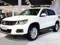 涨幅无车能比 途观国产版最高加价5万元