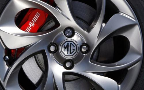 国内可能无缘 MG TF推出85周年纪念版