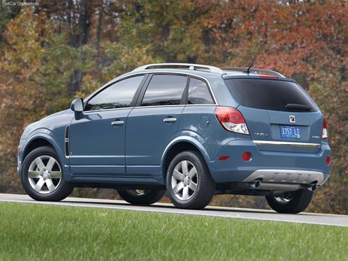 定位低于昂科雷 别克将推新紧凑型SUV