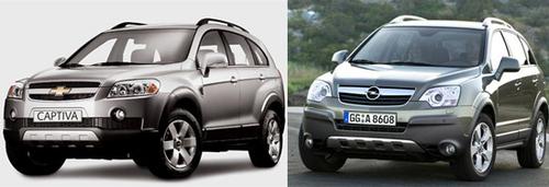 与科鲁兹同平台 别克新紧凑型SUV将引进