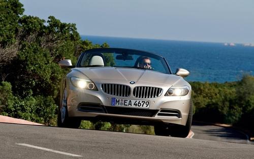售67.6-78.8万 宝马Z4两款新车正式上市