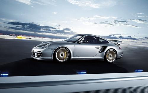 售价172.6万起 保时捷911 GT2 RS发布