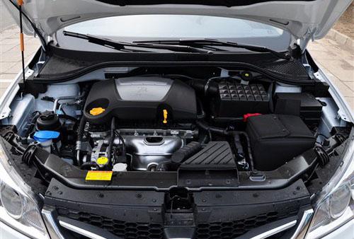 最早10月上市!MG全新小型车信息介绍