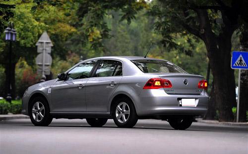 谁是其改版?6款紧凑型车最低配对比