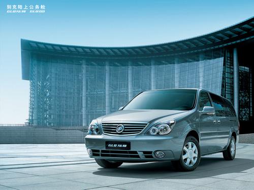 上海通用确认 别克GL8将于今年底换代