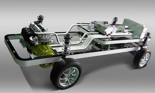 首款混动车型 吉利GPECS-EC7登上目录